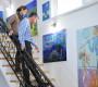 «День открытых дверей» в мастерской у художника Рафаэля Слекенова. Один раз в месяц. Обращаться по номеру +77016945473